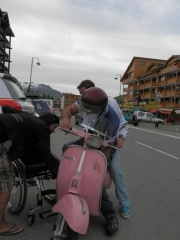 Allenamento Duex Alpes Ottobre.2012