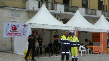 Anno Europeo per il Volontariato Castel di Sangro - 11 giugno 2011