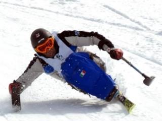 Campionati Italiani Assoluti di Sci Alpino -Sestriere 7-9 marzo 2008