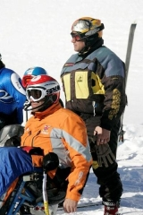 Campionati Italiani di Sci Alpino 2009 -Valtorta (BG)