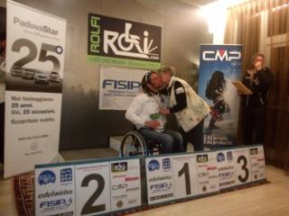 Campionati Italiani sci Alpino 28/29 Marzo 2015 Folgaria (TN)