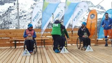 Campionati italiani sci alpino dal 24 al 26 marzo 2017