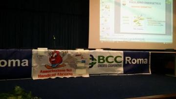"""Convegno """"Le strade della neve - Sci con gusto"""" Roccaraso 5 marzo 2016"""