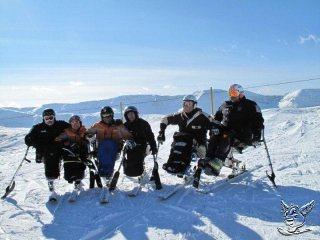 Corso avanzato 20 - 22 gennaio 2012