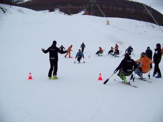 Corso principianti 11-13 gennaio 2008