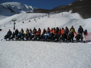 Corso sci ASBI Fun & Sport