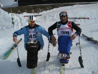 Prato Nevoso (CN) Campionati Italiani sci Alpino 29-30 marzo 2014