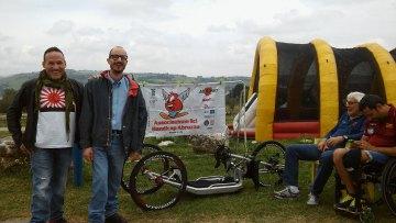 Sport in libertà - Guidoland, Maltignano (AP) 16 maggio 2015