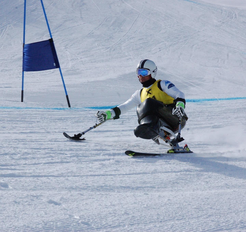 Campionati Italiani sci Alpino 2015