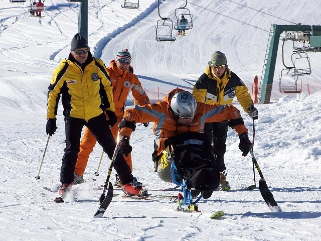 A.S.H.A - Associazione Sci Handicap Abruzzo