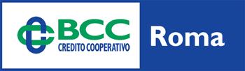 Logo BCC Credito Cooperativo Roma
