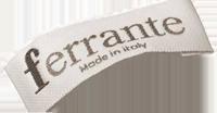 Logo Amedeo Ferrante