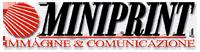 Logo MiniPrint Immagine e Comunicazione